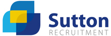 Sutton Recruitment Logo